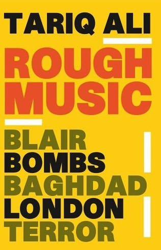 book cover of Rough Music