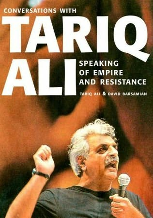 book cover of Speaking of Empire and Resistance
