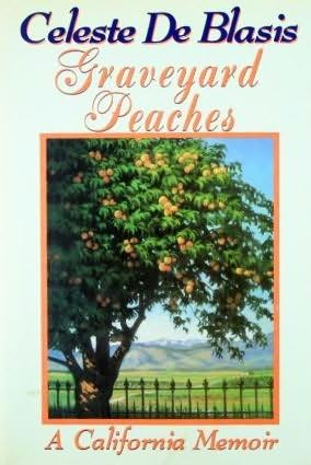 book cover of Graveyard Peaches