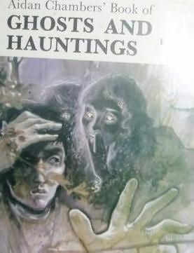 book cover of Book of Ghosts and Hauntings