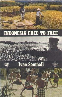 book cover of Indonesia Face to Face