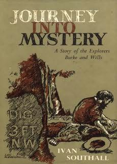 book cover of Journey Into Mystery