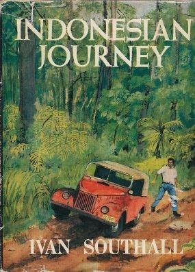 book cover of Indonesian Journey