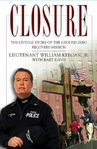 book cover of Closure