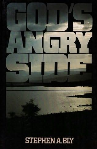 book cover of God\'s Angry Side