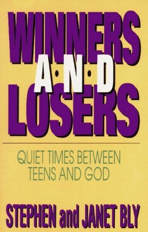 book cover of Winners and Losers