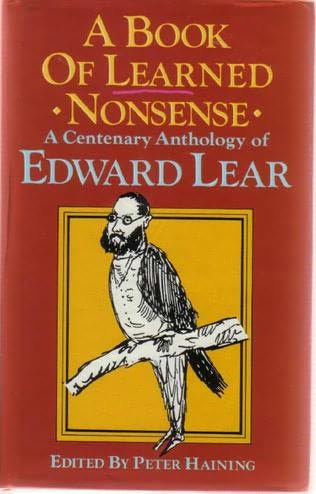 book cover of Book of Learned Nonsense