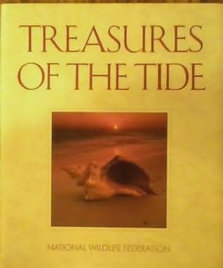 book cover of Treasures of the Tide