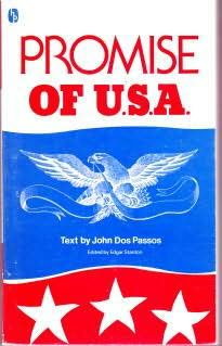 book cover of Promise of U.S.A