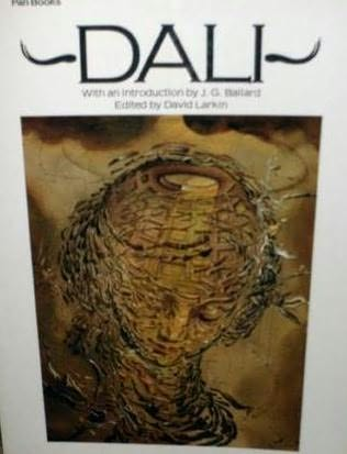 book cover of Dali