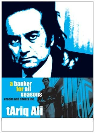 book cover of A Banker for All Seasons