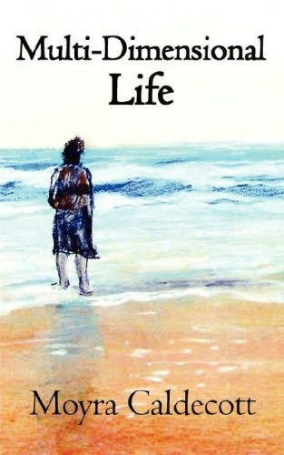 book cover of Multi-Dimensional Life