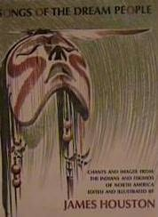 book cover of Songs of the Dream People