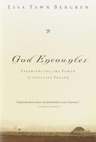 book cover of God Encounter
