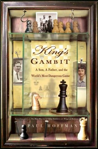 book cover of King\'s Gambit