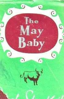 book cover of The May Baby