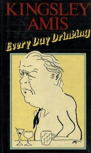 book cover of Every Day Drinking