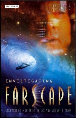 book cover of Investigating Farscape