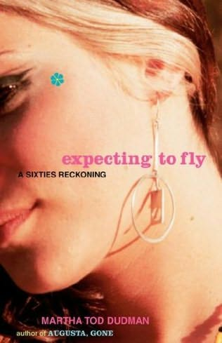 book cover of Expecting to Fly