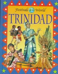 book cover of Trinidad