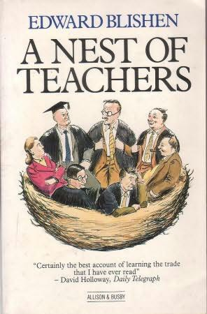 book cover of A Nest of Teachers