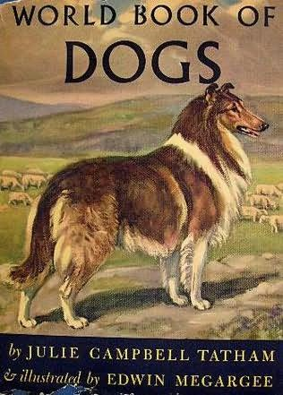 book cover of World Book of Dogs