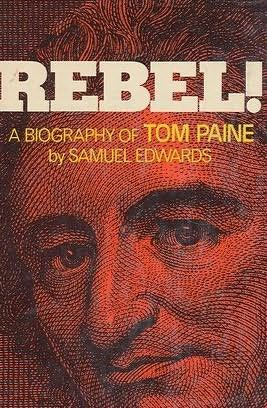 book cover of Rebel!