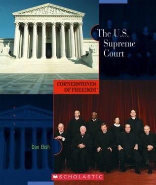 book cover of The U.S. Supreme Court