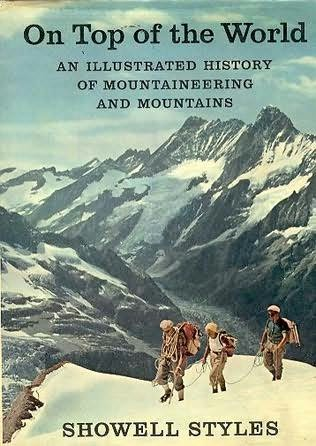 book cover of On Top of the World