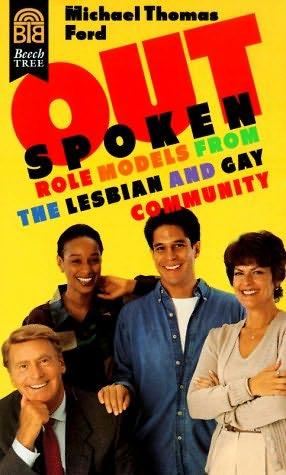book cover of Outspoken