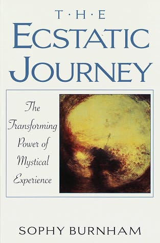 book cover of The Ecstatic Journey
