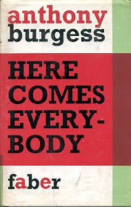 book cover of Here Comes Everybody
