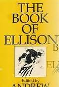 book cover of The Book of Ellison