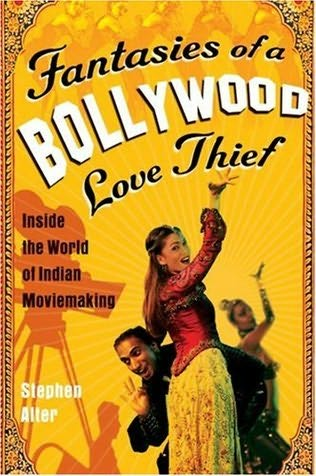 book cover of Fantasies of a Bollywood Love Thief