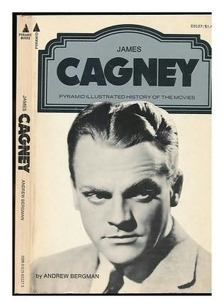 book cover of James Cagney