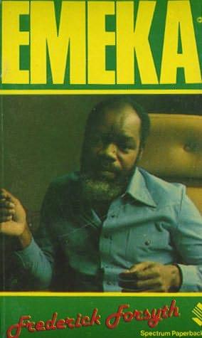 book cover of Emeka