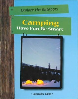book cover of Camping