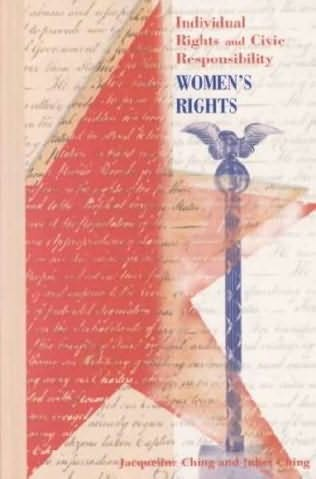 book cover of Women\'s Rights