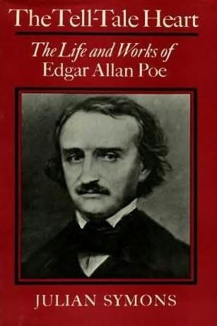thesis statement tell tale heart edgar allan poe The full text of the tell-tale heart by edgar allan poe, with vocabulary words and definitions.