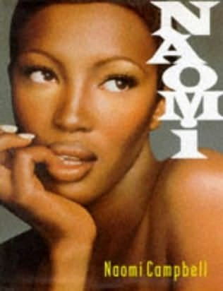 book cover of Naomi