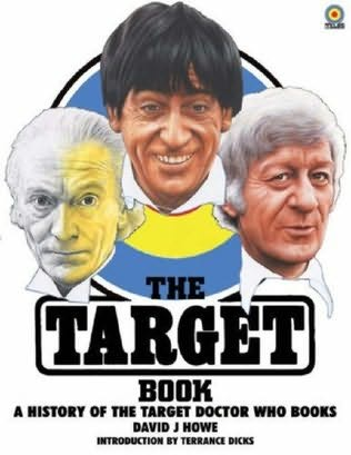 book cover of The Target Book