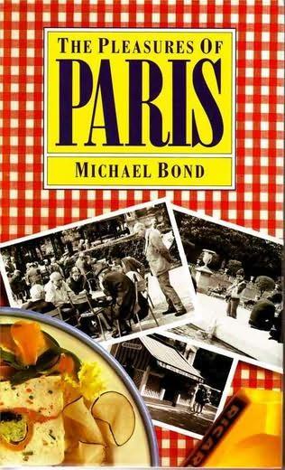 book cover of The Pleasures of Paris