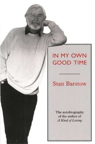 book cover of In My Own Good Time