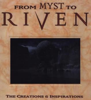 book cover of From Myst to Riven