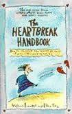 book cover of Heartbreak Handbook