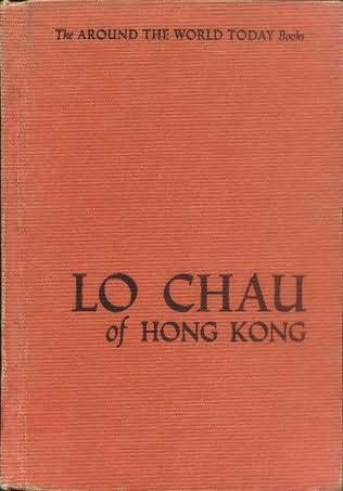 book cover of Lo Chau of Hong Kong