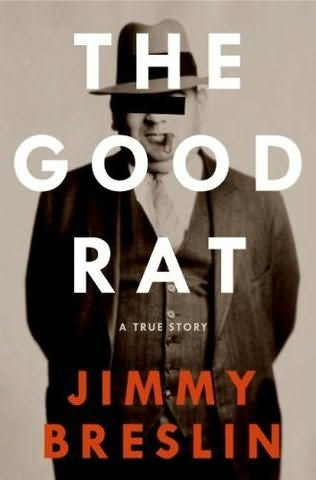 book cover of The Good Rat