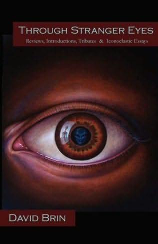 book cover of Through Stranger Eyes