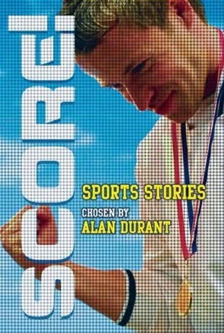 book cover of Score!