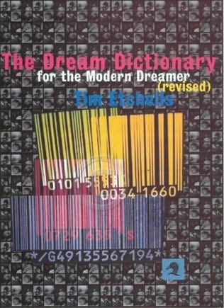 book cover of The Dream Dictionary for the Modern Dreamer